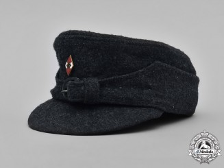 Germany, HJ. A HJ Winter Service Cap