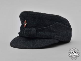 Germany, HJ. A HJ Winter Service Cap
