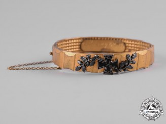 Germany, Imperial. A First War Imperial German Army Bracelet