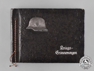 Germany, Heer. A Private Wartime Photo Album, 118th Infantry Regiment