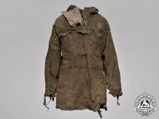 Germany, Heer. An Army Hooded Smock
