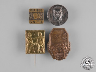 Austria, Imperial. A Lot of First War Period Badges