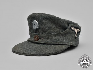 Third Reich Headgear - Germany - Europe