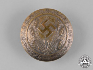 Germany, RADwJ. A Membership Brooch for the German Women's Labour Service