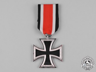 Germany, Wehrmacht. A 1939 Iron Cross, II Class