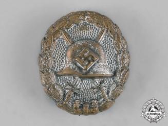 Germany, Wehrmacht. A Wound Badge, Silver Grade, Legion Condor