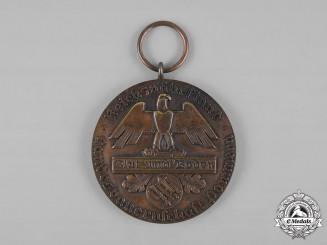 Germany, RNST. A Reichsnährstand Pomerania Farmer's Faithful Service Medal