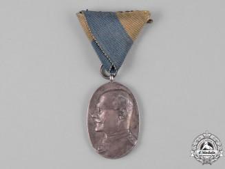 Bavaria, Kingdom. A Prince Alfons 25 Year Jubilee Medal
