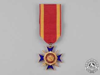 Baden, Grand Duchy. A Field Cross of Honour 1914-1918