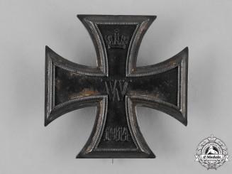 Germany, Imperial. A 1914 Iron Cross I Class, by Walter Schott