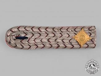 Germany, Imperial. An Infantry Oberleutnant Shoulder Board