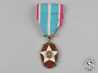 Korea. A Korean Order of Civil Merit, V Class