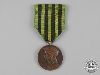 France, III Republic. A Franco-Prussian War Medal 1870-1871