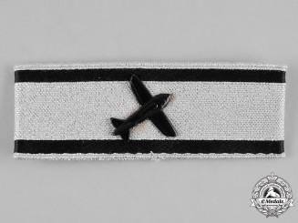 Germany, Federal Republic. An Aircraft Destruction Badge, 1957 Version