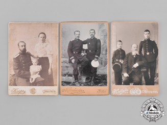 Russia, Imperial. A Lot of Studio Photos of Imperial Russian Army Personnel