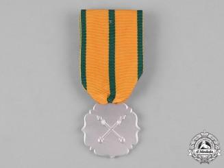 Burma. A Meritorious Service Medal, III Class