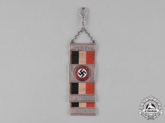 Germany, NSDAP. A Watch Fob