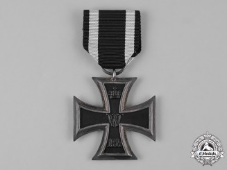 Germany, Imperial. A 1914 Iron Cross, II Class, by K.A.G.