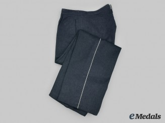 Germany, Heer. A Pair of Infantry Trousers, Private Purchase