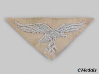 Germany, Luftwaffe. An EM/NCO's Tropical Breast Eagle