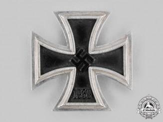 Germany, Wehrmacht. A 1939 Iron Cross I Class, by Steinhauer & Lück