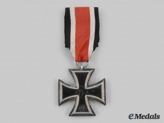 Germany, Wehrmacht. A 1939 Iron Cross II Class, by Eugen Gauss
