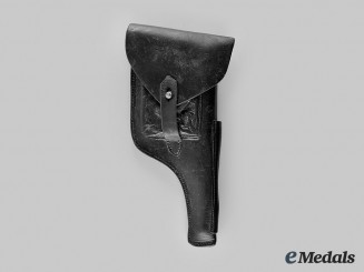 Germany, Imperial. A Mauser C96 Pistol Holster