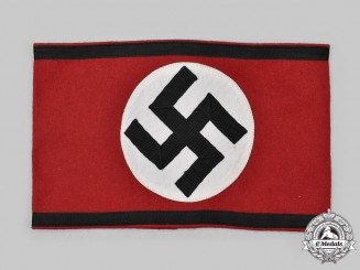 Germany, SS. A Schutzstaffel Dress Uniform Armband
