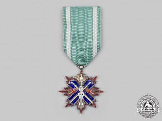Japan, Empire. An Order of the Golden Kite, V Class, c.1920