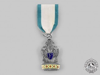 Austria, Imperial. An Order of the Iron Crown, III Class Knight, Type I