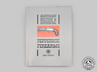 United States. American British & Continental Pepperbox Firearms