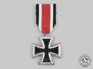 Germany, Wehrmacht. A 1939 Iron Cross II Class, by Berg & Nolte