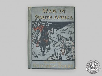 Canada, South Africa. History of the War in South Africa