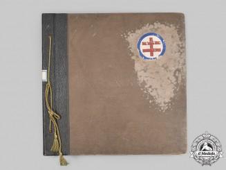 Slovakia, I Republic. A 1940 Edition of Hlinkova Garda a Slovenská Revolúcia