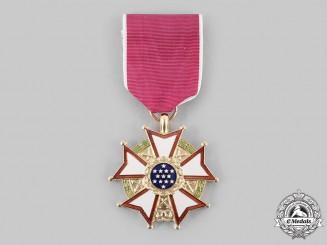 United States. Legion of Merit, Legionnaire Grade