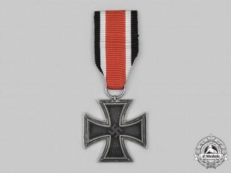 Germany, Wehrmacht. A 1939 Iron Cross II Class, by Anton Schenkels Nachfolger