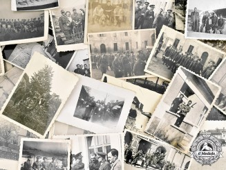 Slovakia, First Republic. A Lot of Private Wartime Photos