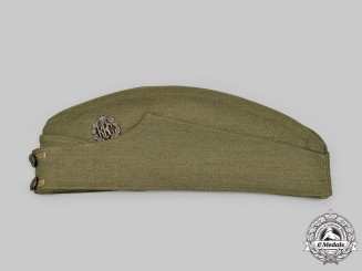 United Kingdom. A Royal Flying Corps (RFC) Side Cap, by Grant & Cockburn, c.1915