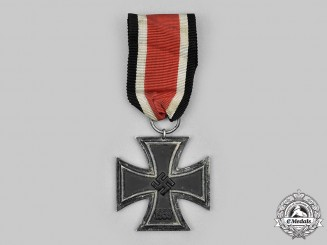Germany, Wehrmacht. A 1939 Iron Cross II Class, by Ernst L. Müller