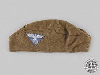Germany, SA. A Sturmabteilung Hochland Garrison Cap