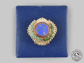 Brazil, Federative Republic. An Unidentified Badge