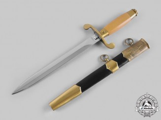 Russia, Soviet Union. A 1958 Red Army Officer's Dirk