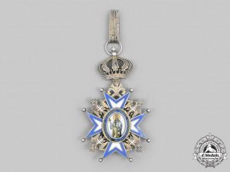 Serbia, Kingdom. An Order of St. Sava, III Class Commander, c. 1930