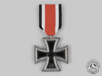 Germany, Wehrmacht. A 1939 Iron Cross, II Class, Übergroße Variant