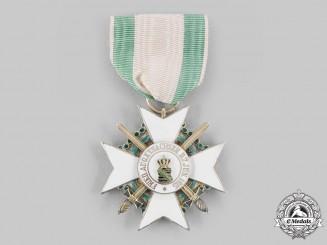 Saxony, Kingdom. A Merit Order, I Class Knight's Cross with Swords, c.1916