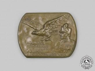 Austria, First Republic. A 1929 Heimwehr Badge
