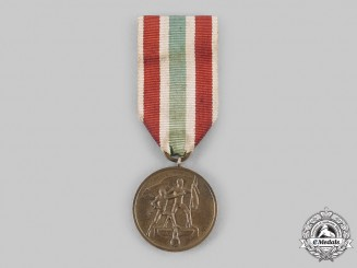 Germany, Third Reich. A Return of Memel Commemorative Medal
