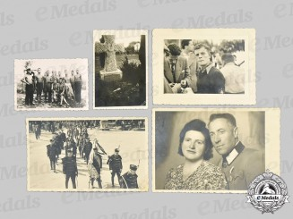 Croatia, Independent State. A Lot of Wartime Photos