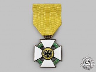 Norway, Hanseatic League. An Order of the Trading Colony of Bergen, Officer, c.1900