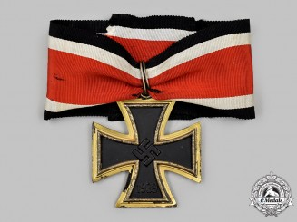 Germany, Federal Republic. A 1939 Grand Cross of the Iron Cross, Exhibition Example by Rudolf Souval, c. 1965